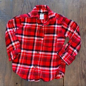 Carter's Flannel